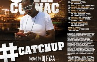 Clap Cognac – Catch Up (Hosted By Dj Fiyaa)