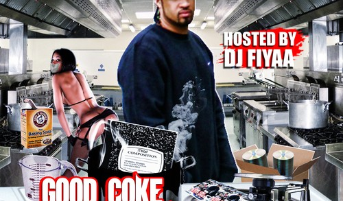 Double O – Good Coke Better Crack – Hosted By Dj Fiyaa