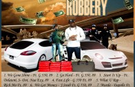 Dj Fiyaa & Vinny Idol – Bp City Highway Robbery #Mixtape