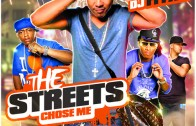 Dj Fiyaa – The Streets Chose Me #mixtape