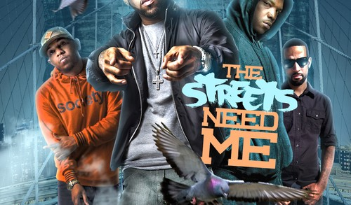 Dj Fiyaa – The Streets Need Me Pt.5