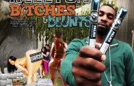RellyOn –  Bitches & Blunts Vol.2 (Hosted By Dj Fiyaa)