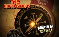 Delateni Presents: The Northsiders – Hosted by Dj Fiyaa