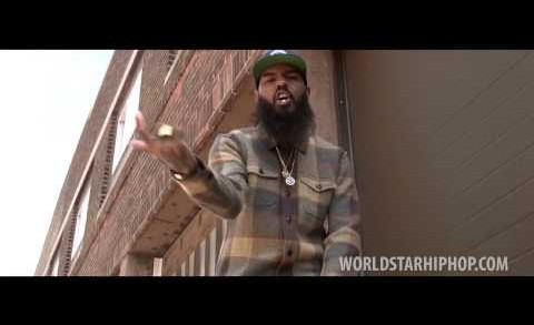 Stalley ft. Ty Dolla $ign – Always Into Something