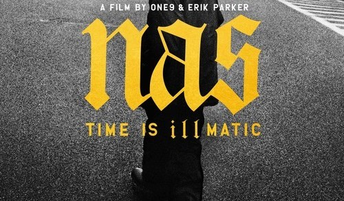 Pete Rock & Nas – Time Is Illmatic – Mixtape