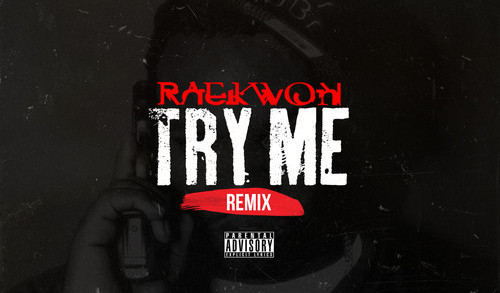 Raekwon – Try Me freestyle