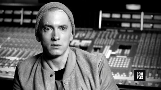 "Eminem's ""Not Afraid: The Shady Records Story"" Documentary Teaser"