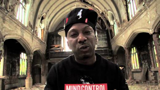 Apollo Brown & Ras Kass – Deliver Us From Evil (Video)