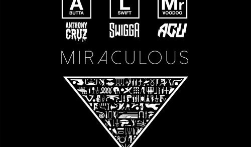Natural Elements – Miraculous Prod By Just Blaze