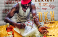 Delateni – D.K.N #Mixtape