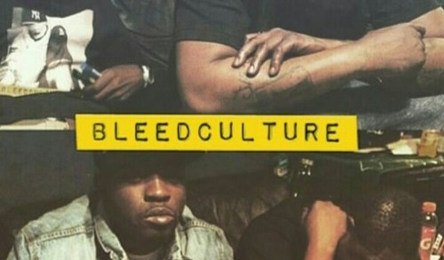 Bleedculture ft. Jadakiss – Lo On The Scene (Remix)