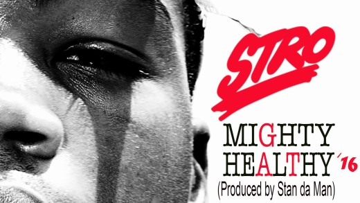 Stro – Mighty Healthy