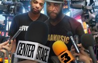 Center Stage Pt 3 #Mixtape (Hosted By 250 Tha Great)