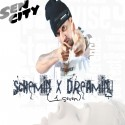 Sen City – SCHEMIN & DREAMIN 1.7 #Mixtape