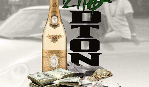 Young Lito – DTON (prod by. Money Montage & Rich Frvr)