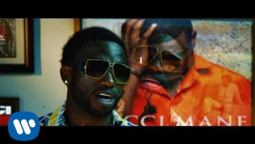 Gucci Mane – Pick Up The Pieces (Official Video)
