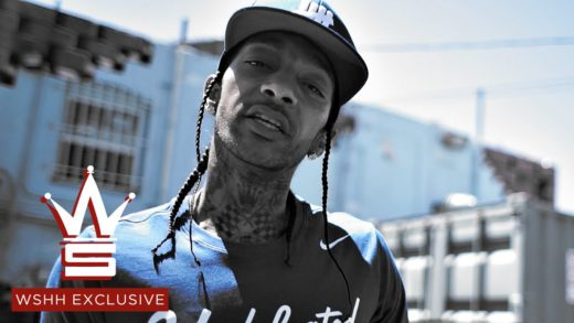 Nipsey Hussle ft. Overdoz – Picture Me Rollin