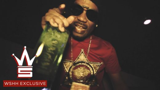 Juicy J – One Minute (Official Video)