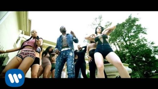 Gucci Mane ft. Young Dolph – Bling Blaww Burr (Official Video)
