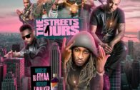 Dj Fiyaa – The Streets Is Ours ( Hosted By J Walker )