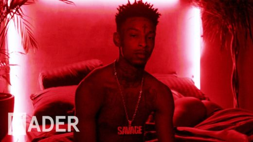 21 Savage & Metro Boomin – Feel It (Official Video)