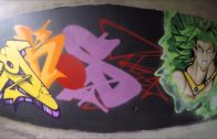 Graffiti – Ghost EA & Skema RSK – Rise Of The RSK