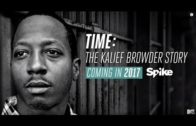 Jay Z's Press Conference Announcing The Kalief Browder Story