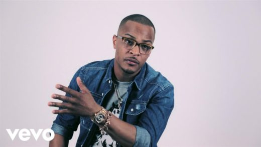 Why I Vote with T.I.