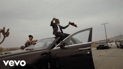YG – One Time Comin (Official Video)