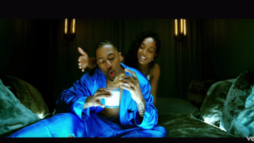 Nick Cannon ft. Jeremih – If I Was Your Man (Official Video)