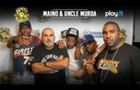 Maino and Uncle Murda (Full) – Drink Champs