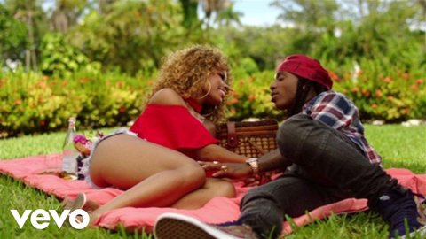 Jacquees – Good Feeling (Official Video)