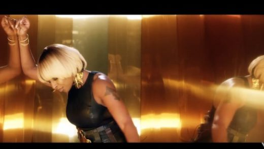 Mary J. Blige – Thick Of It (Official Video)