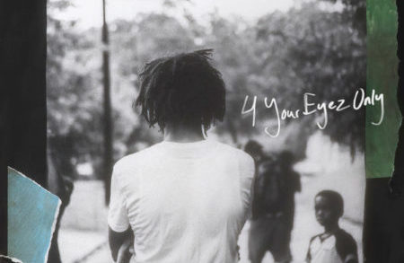 J. Cole Dropping Next Week ( New Album )