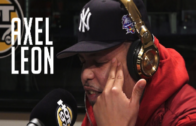 Axel Leon Freestyles on Flex | Freestyle @ImAxelLeon @funkflex