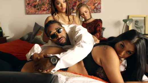 Omarion x C'Zar – Okay Ok [Official Music Video] @1Omarion x @LongLive_Czar