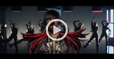 Missy Elliott x Lamb – I'm Better (Official Video) @missyelliott @daRealLamb