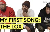 "How The Notorious B.I.G. Dissed The Lox On ""You'll See"" @TheRealKiss @TheRealStyles @REALSHEEKLOUCH,"