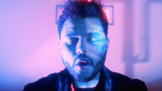 The Weeknd – Party Monster (Official Video) @TheWeeknd