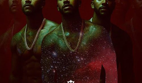 "Omarion – ""Distance"" @1Omarion"
