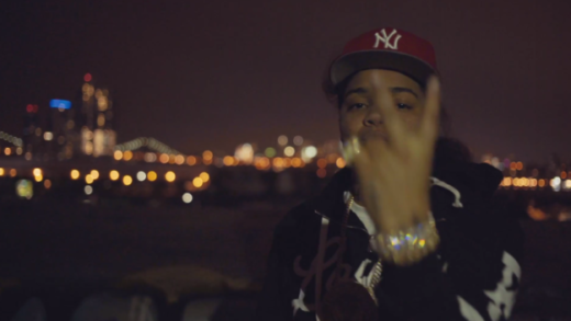 """Young M.A – """"Kween"""" (Freestyle Video) @YoungMAMusic"""