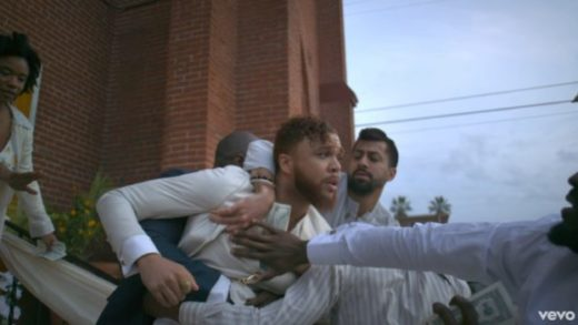 Jidenna – Bambi (Official Video) @Jidenna