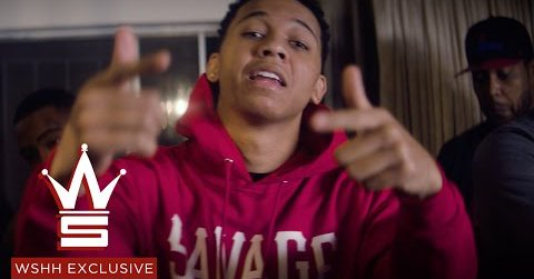 Lil Bibby – MOB Freestyle (Official Video)