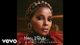 Mary J. Blige – U + Me (Love Lesson) (Audio) @maryjblige