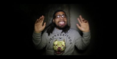 Snowgoons ft. Chris Rivers – Keep Runnin (Official Video) @Snowgoons @OnlyChrisRivers