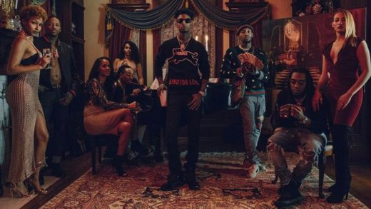 Mike WiLL Made-It ft. 21 Savage, YG & Migos – Gucci On My @MikeWiLLMadeIt
