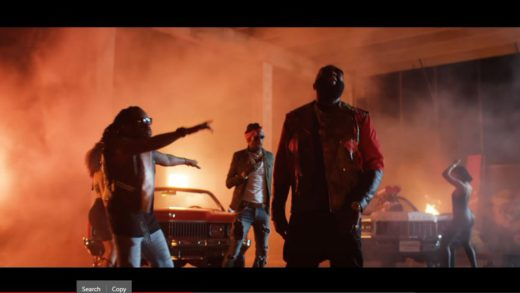 Rick Ross x Young Thug x Wale – Trap Trap Trap (Official Video) @rickyrozay @youngthug @Wale