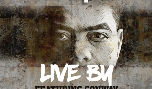 Ea$y Money x Conway – Live By (prod. by @BillyLomanMusic) @WHOISCONWAY