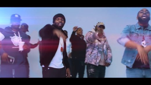 """Harly feat Keyz """"Get It"""" (Official Video)"""