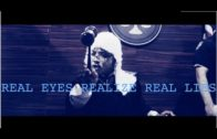 Troy Ave – Real Eyes Realize Real Lies (Prod. @YankeeCrownKing) @troyave